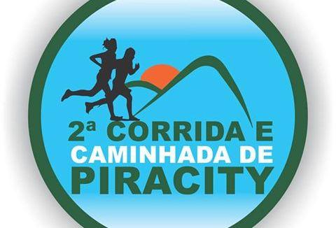 2a Corrida e Caminhada de Piracity