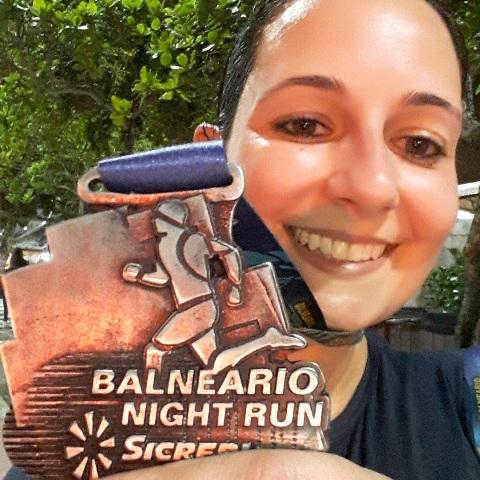 Balneário Night Run