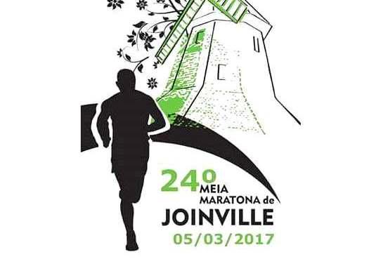 Meia de Joinville 2017