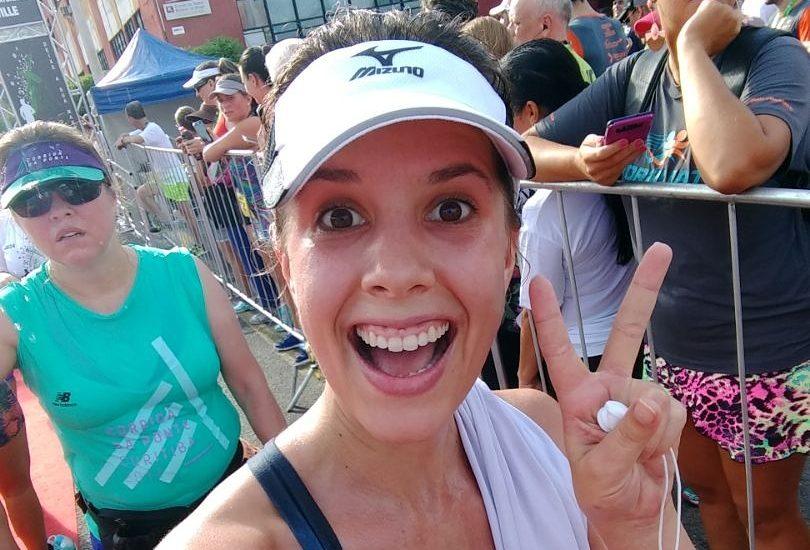 Meia Maratona de Joinville 2017