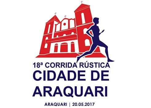 Corrida Rústica Cidade de Araquari 2017