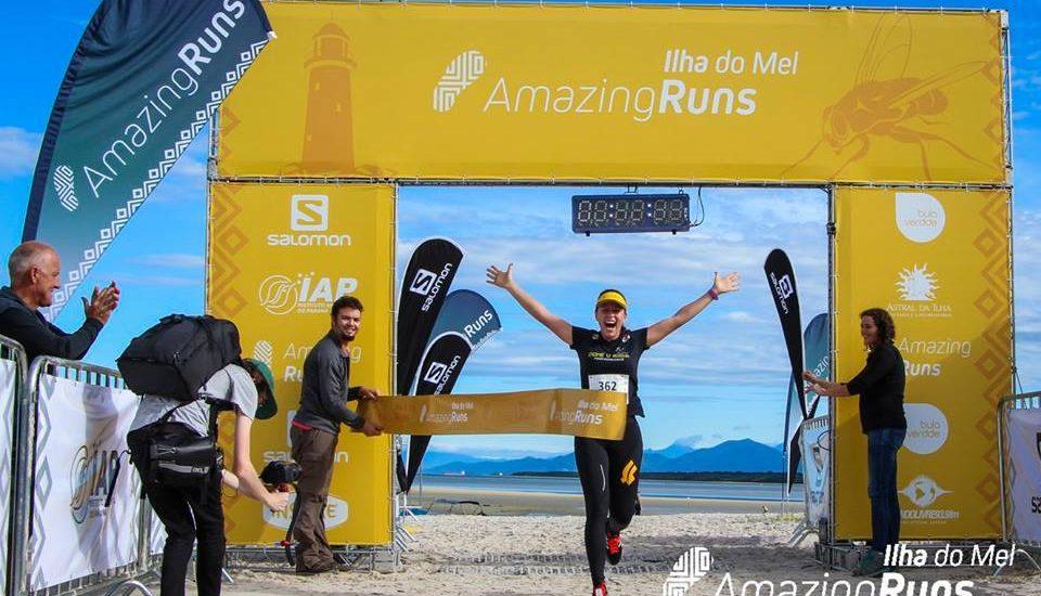 Amazing Runs Ilha do Mel