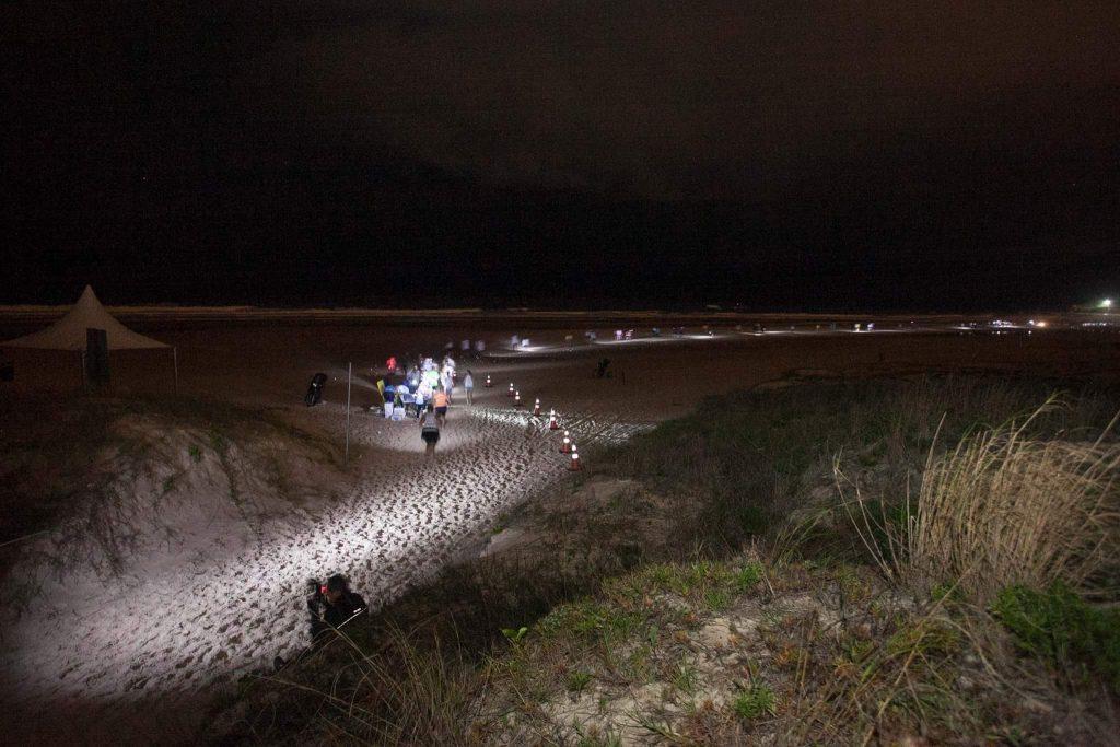 Night Run Costão do Santinho 2018