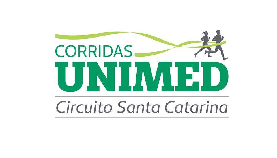 etapa Blumenau do Circuito Unimed, Corridas Unimed divulga circuito de corridas em SC para 2018