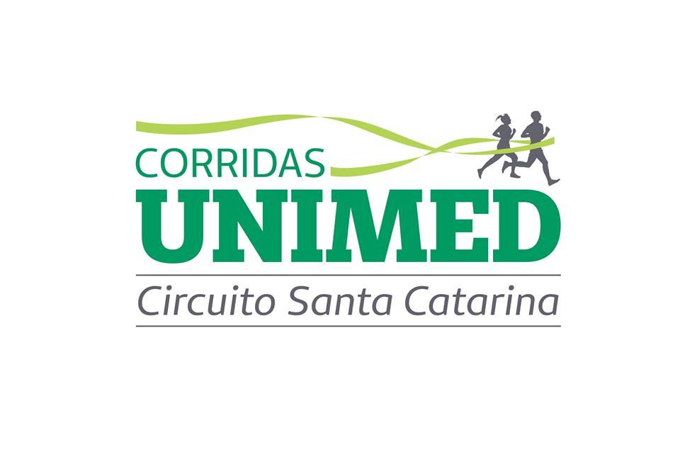 Circuito Unimed 2018 : Corridas unimed divulga circuito de em santa