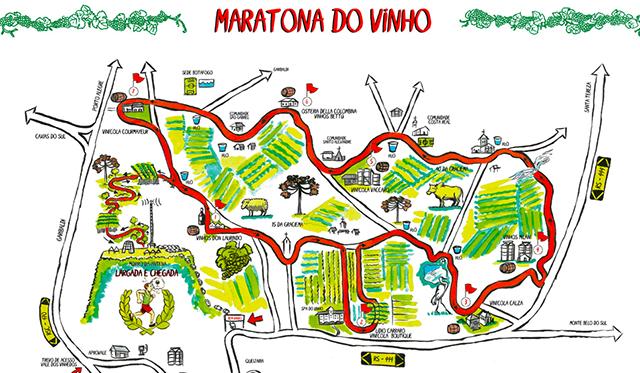 maratona do vinho 2018