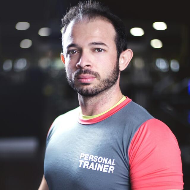 Thiago Aguiar Alves - Personal Trainer