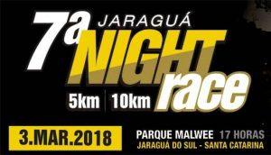 jaragua night race