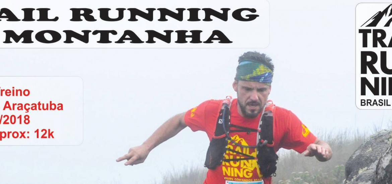 treino de Trail Run