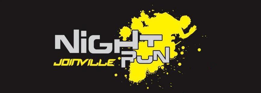 Night Run Joinville 2018