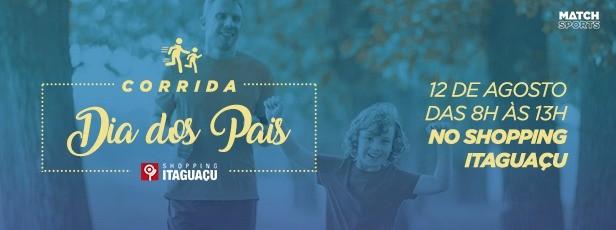 Resultado Corrida Dia dos Pais 2018, Promoção Corrida Dia dos Pais 2018, Corrida Dia dos Pais 2018