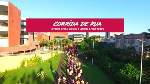 Documentário sobre corrida de rua é lançado em Joinville