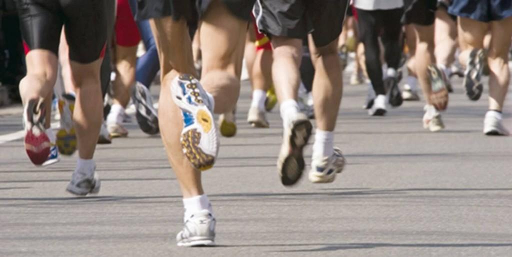 Etiqueta na corrida: porque respeito é bom e todo corredor gosta!