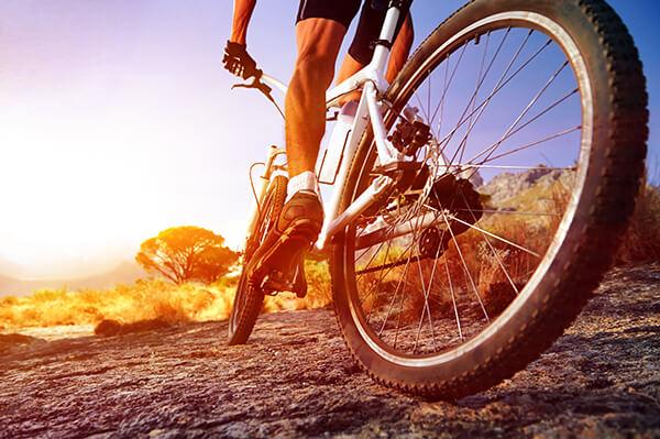 Onde treinar corrida e ciclismo em Joinville?