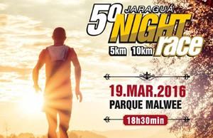 Confira quem vai à Jaraguá Night Race com as Mulheres na Pista