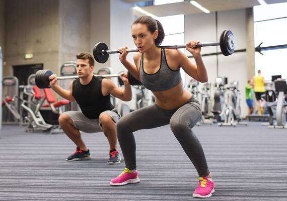 5 motivos para aliar seu treino de corrida ao de musculação