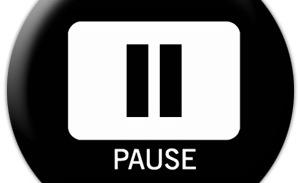 Desabafo: sobre o autoboicote e a hora de dar um pause