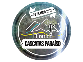 Inscrições para a 1ª Corrida Cascatas Campo Alegre vão até 17 de maio