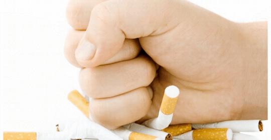 Dia Mundial sem Tabaco e a corrida para fugir do cigarro