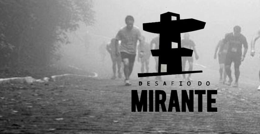 Desafio do Mirante 2019: lote promocional vai até 26 de novembro