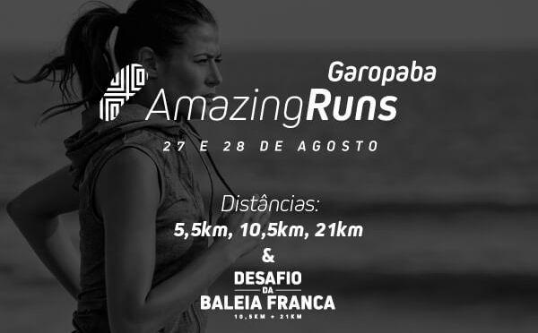 Amazing Runs Garopaba 2016