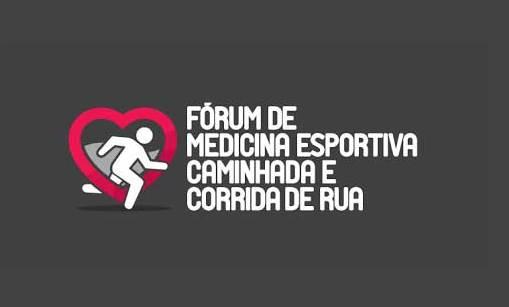 1º Fórum de Medicina Esportiva Caminhada e Corrida de Rua acontece em Joinville
