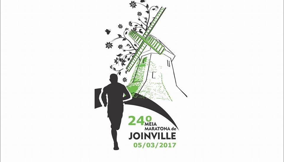 meia maratona de Joinville Virada de lote da Meia de Joinville