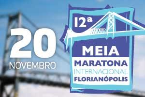 Resultados da Meia Maratona Internacional de Floripa quando e onde retirar o kit da meia internacional de Florianópolis