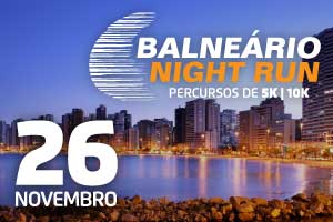 balneário night run Balneário Camboriú Night Run 2016