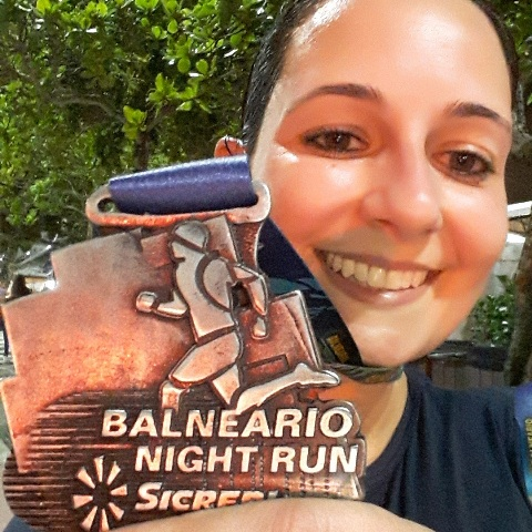 Balneário Night Run