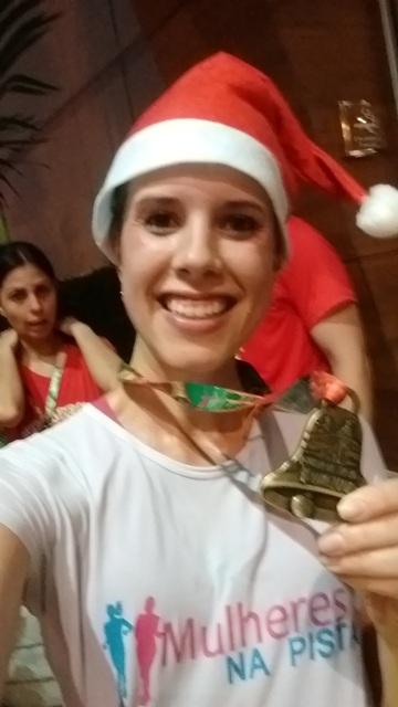 Corrida de Natal de Blumenau 2016: uma prova inesquecível!