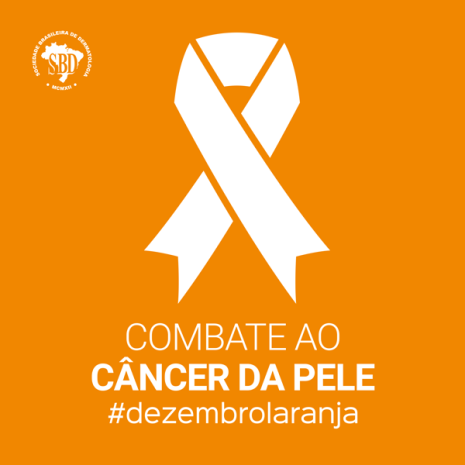 Dezembro laranja: campanha alerta sobre câncer de pele