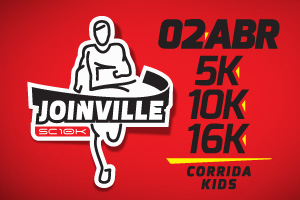 Joinville10K 2017
