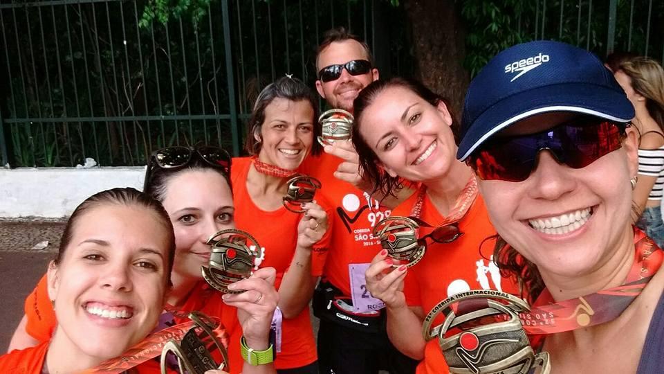 92ª São Silvestre: se vier, traz água!