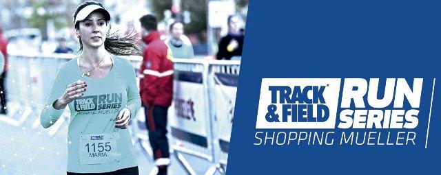 Confira os percursos da Track&Field Run Series Shopping Mueller em Curitiba