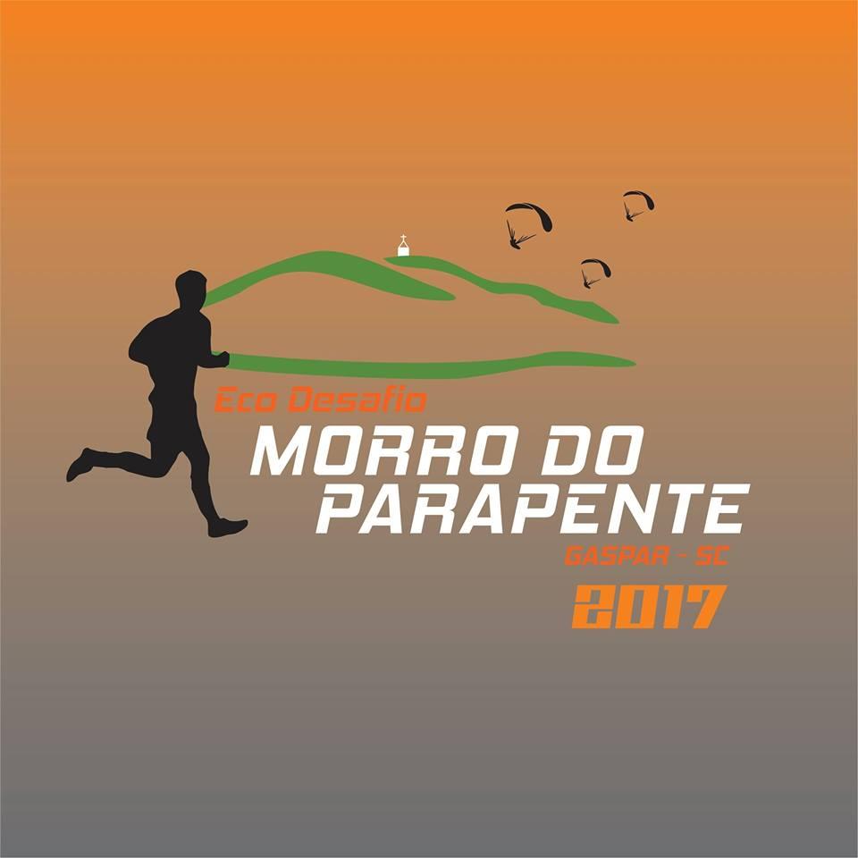 Eco Desafio Morro do Parapente 2017: onde pegar o kit e outras informações