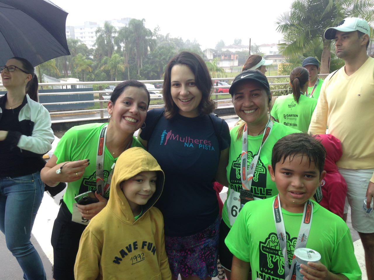 Joinville10k: indescritível e emocionante