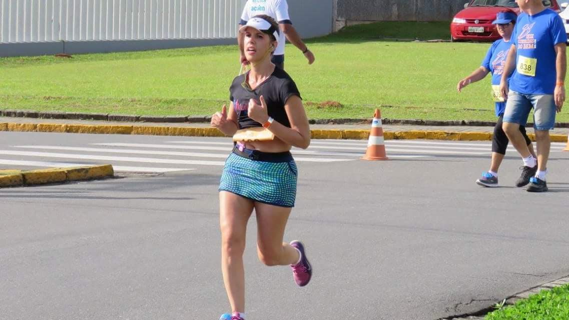 Etapa Joinville Circuito Sesi Corridas do Bem: uma prova para celebrar o esporte