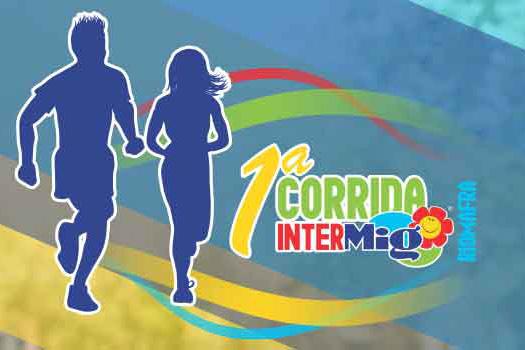 1º Corrida Intermig RioMafra: corrida vai levar atletas de SC ao PR