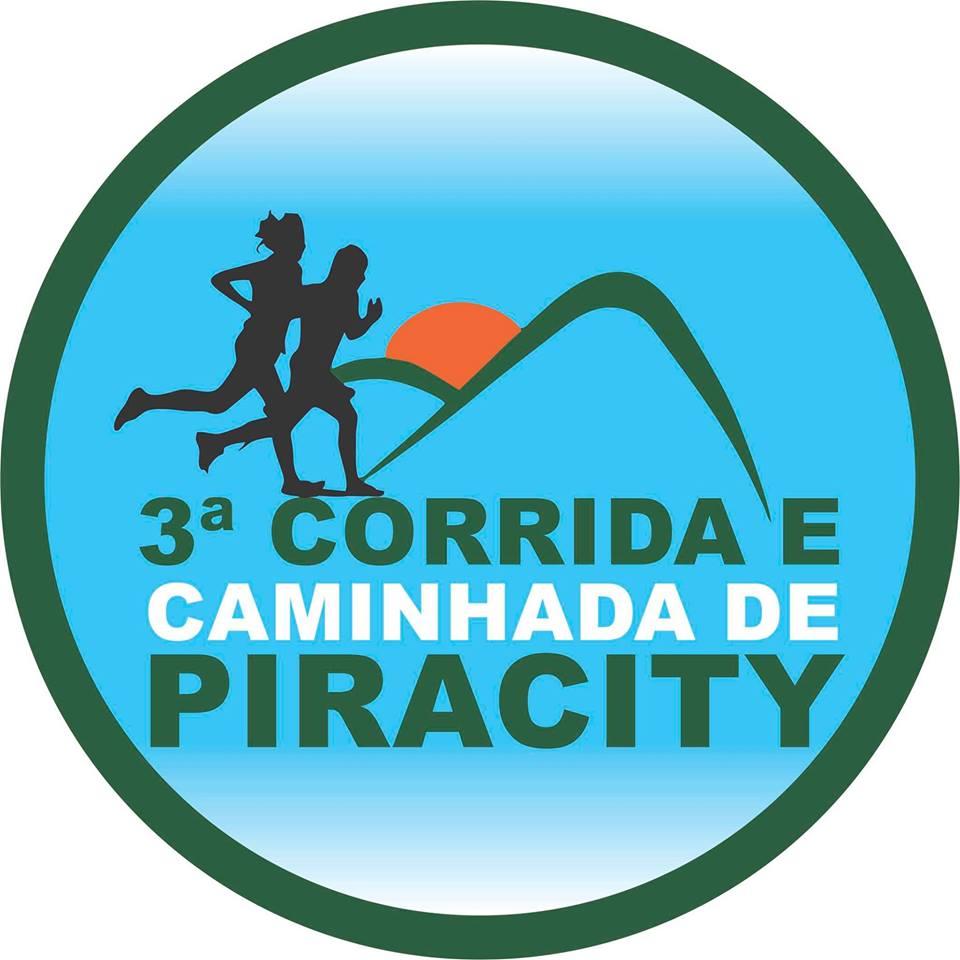 Corrida e caminhada de Piracity 2017: kit e outras informações