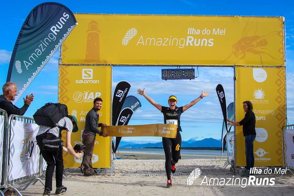 Amazing Runs Ilha do Mel está com inscrições abertas