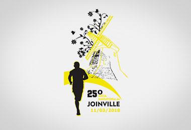 Meia de Joinville 2018: retirada de kit e outras infos