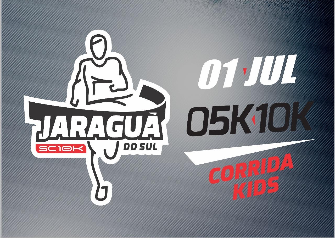 inscrições prorrogadas, retirada do kit da Jaraguá10K, inscrições para a Jaraguá10K 2018, Jaraguá10K 2018, Resultado Jaraguá10K 2018