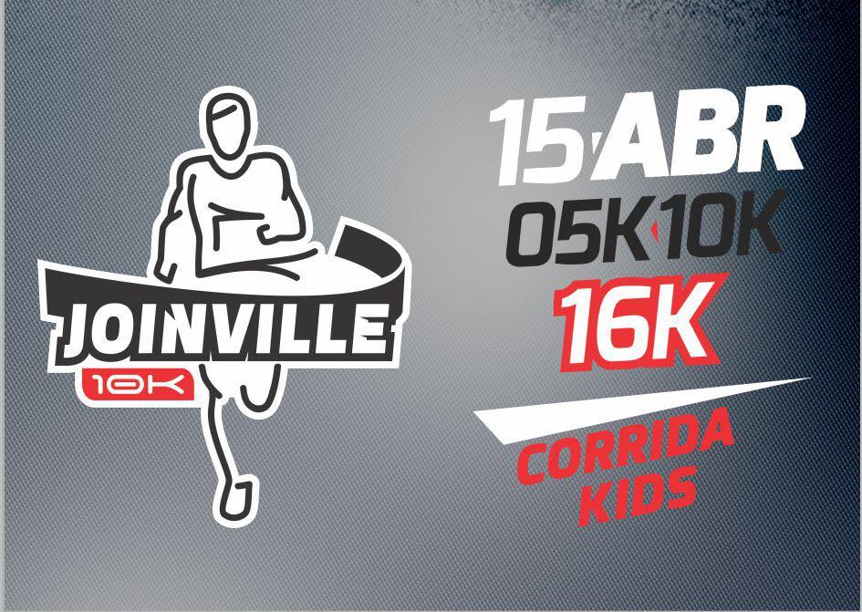 combo família, Pré-venda de inscrições para a Joinville10k 2018 a partir de R$ 39,90