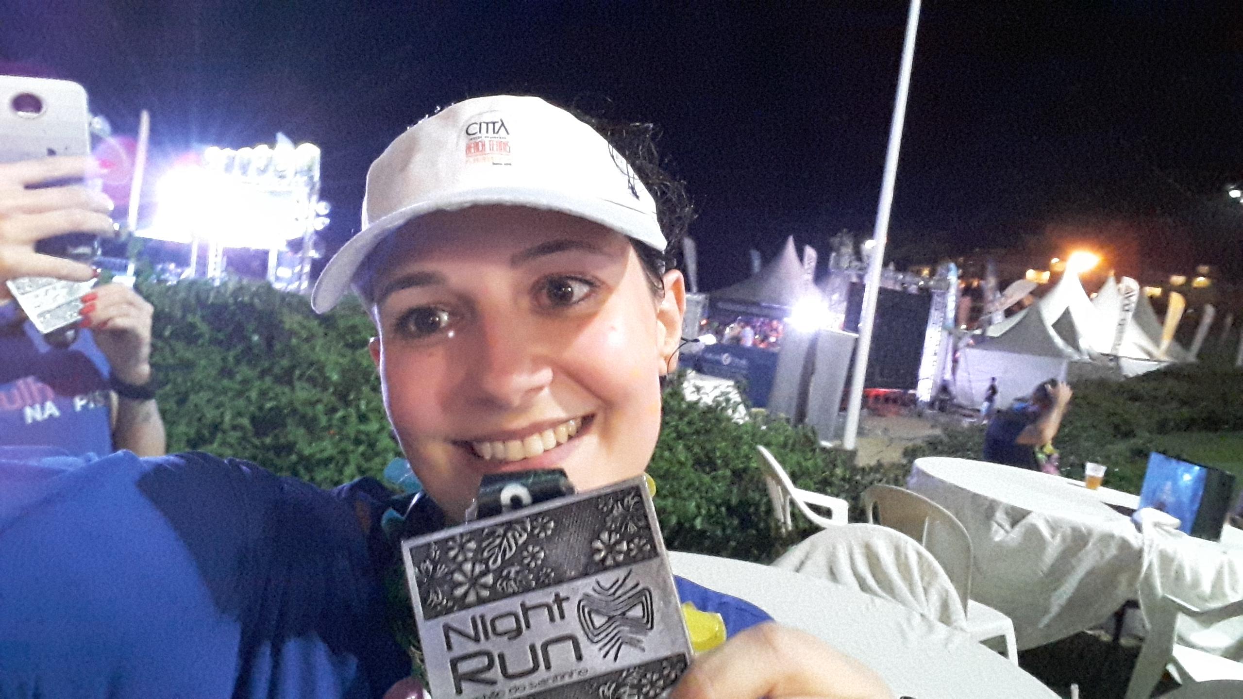 Night Run Costão do Santinho? Satisfação garantida!