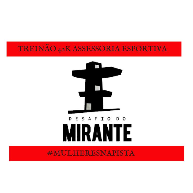 42k Assessoria Esportiva promove treinão para Desafio do Mirante