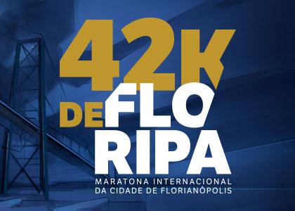 42k de floripa 2018, Resultado 42K de Floripa 2018