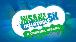 Corrida Insana volta a Florianópolis para mais um dia insanamente divertido!