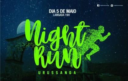 Night Run Urussanga
