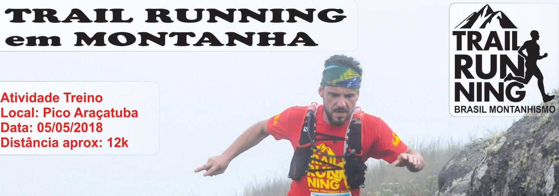 Promoção: concorra a uma vaga em treino de Trail Run guiado!